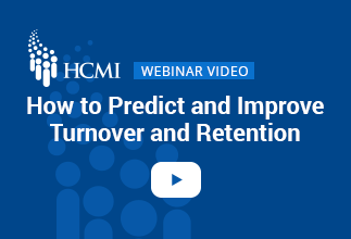How to Predict and Improve Turnover and Retention